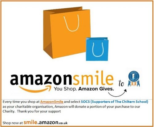 AmazonSmile.co.uk